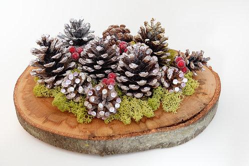 'TableTop Christmas Display'