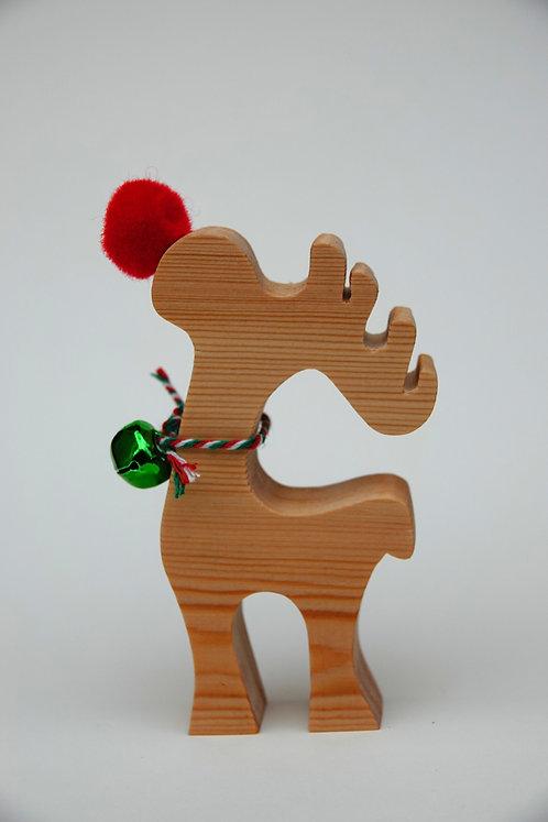 'Medium Reindeer'