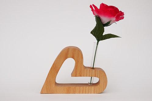 Single 'Rose' Holder