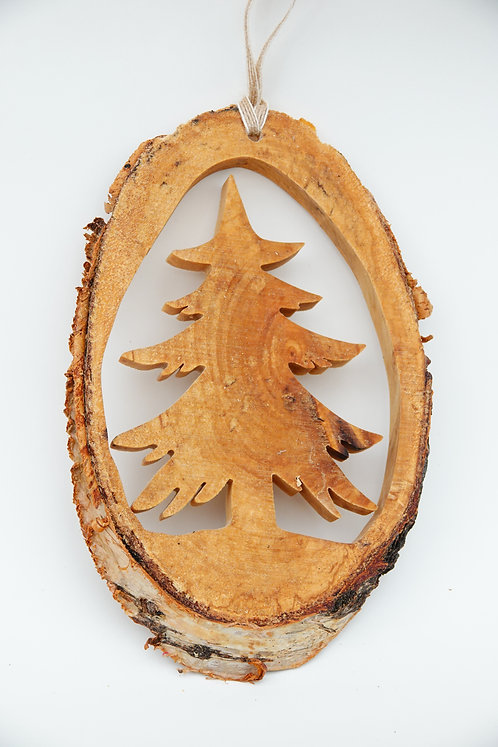 'Pine Tree'
