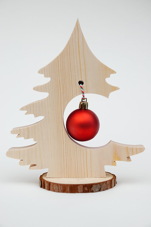'Christmas Tree'