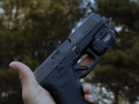 Opinion: A love/hate relationship with Glocks