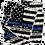 Thumbnail: Back the Blue Sticker