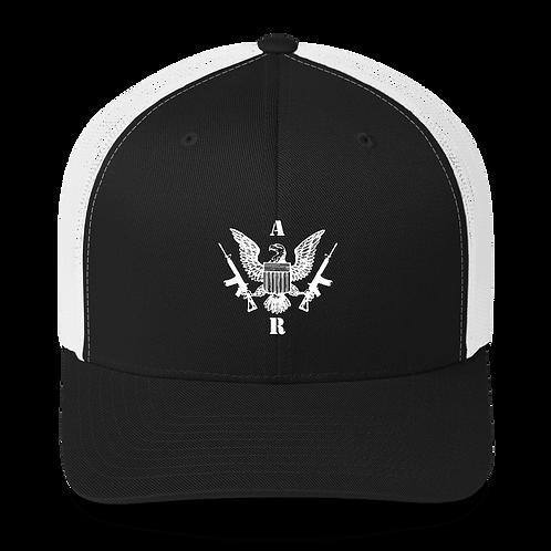 AR Trucker Cap