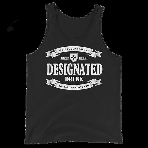 Designated Tank