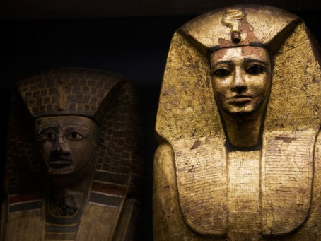 Walking Among the Valley of Kings: EDR Rising and the End of the Antivirus Era