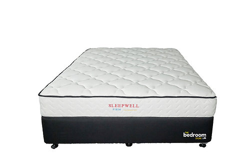 Sleepwell Firm Bed Set
