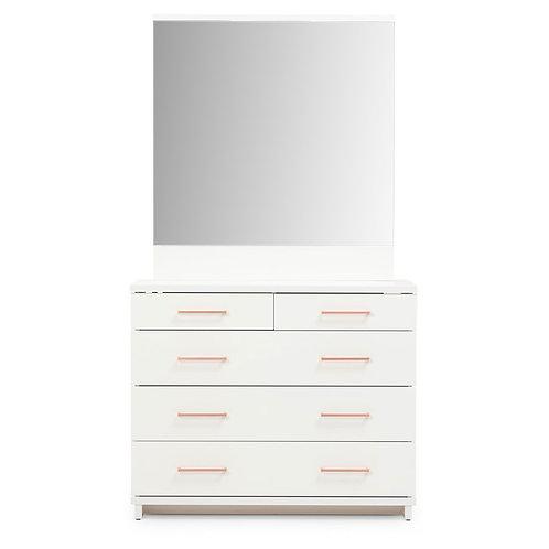 Franz 5 Drawer Dresser