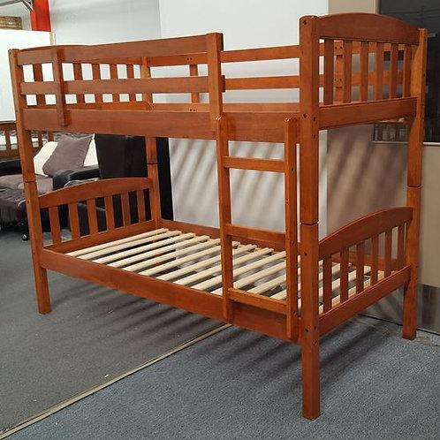 Mikki Single Up/Down Bunk Bed