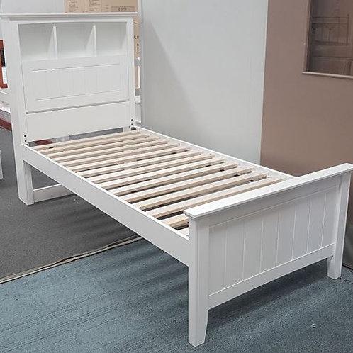 Kent Single Bed Box Headboard