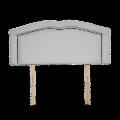 Sleepwell Crown Nail Upholstered Headboard