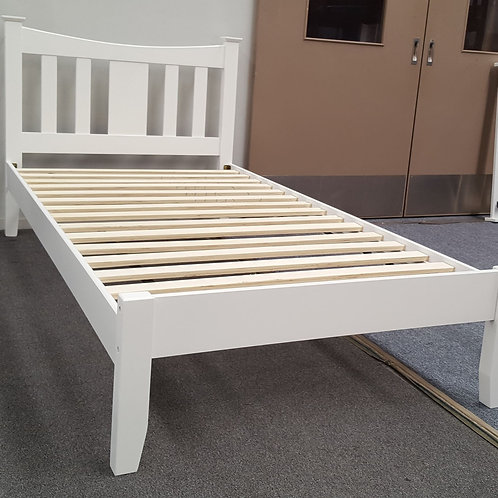 Hensley King Single Bed