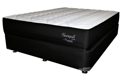 Tranquil Firm Bed Set