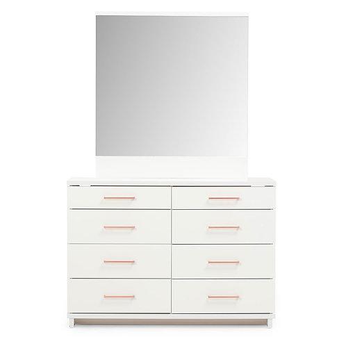 Franz 8 Drawer Dresser
