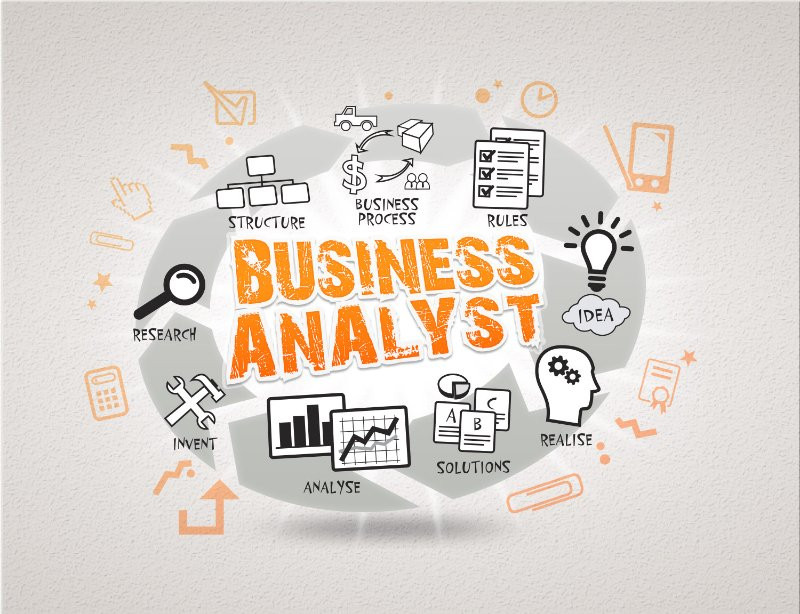 Information Technology and Business Analysis