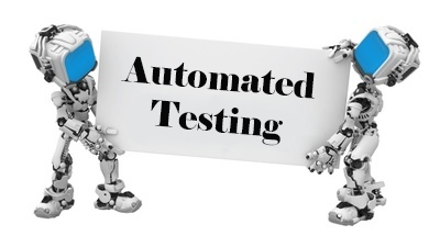 automated testing in agile enviorments