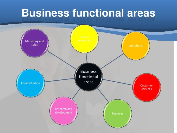 Business Analysis Interaction among Functional Areas