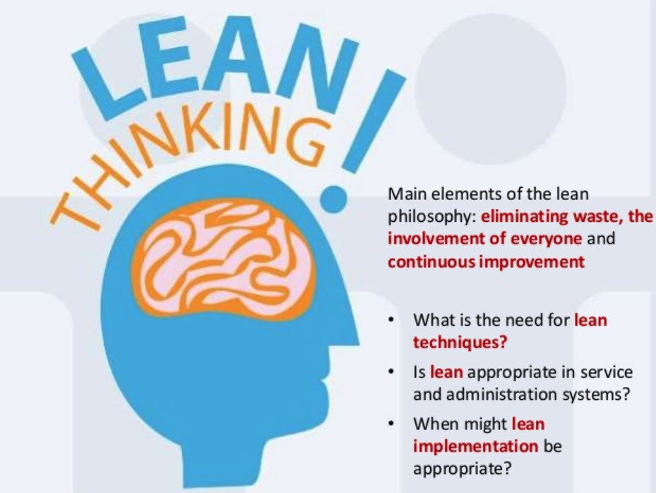Lean Thinking 5 (Five) Principles-Value