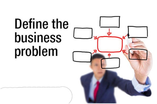 Business Analysis Business Problems