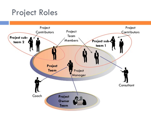 Project Manager as Team Member