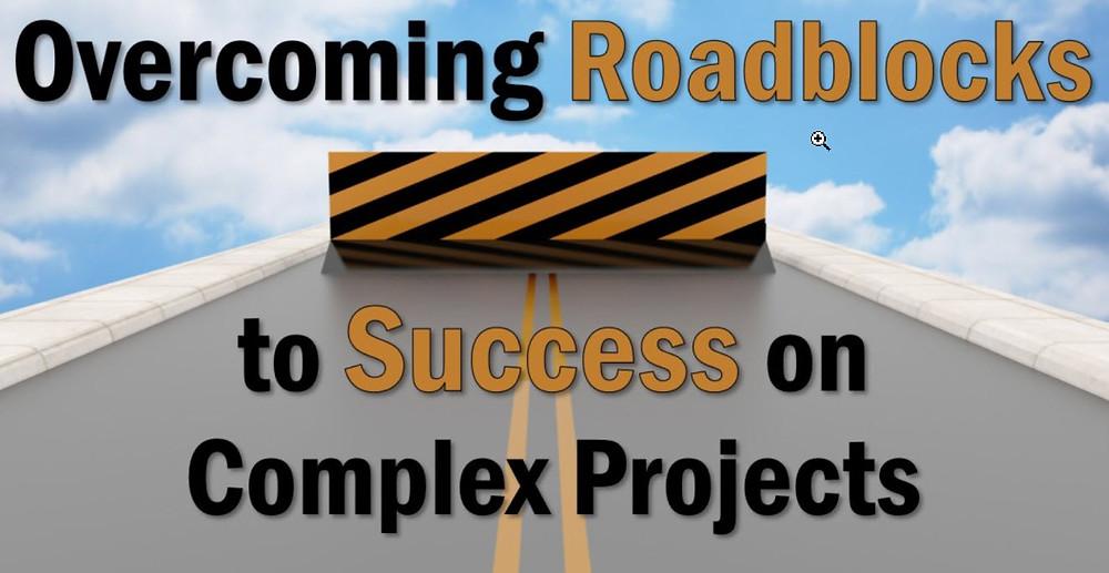 Business Analysis Roadblocks to Success