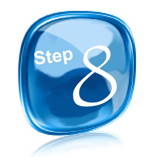 IT Projects and the Theory of Constraints (TOC)-Step Eight