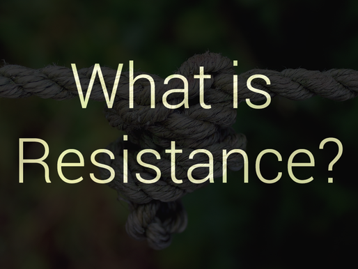 Powerful Ways to Handle Resistance