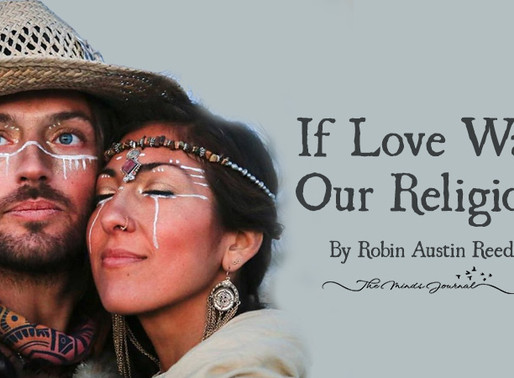 If Love Was Our Religion