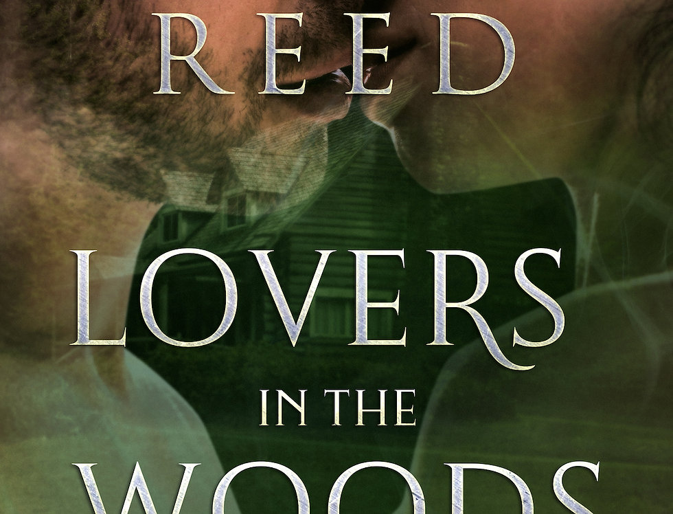 Lovers in the Woods - a Paranormal Romance