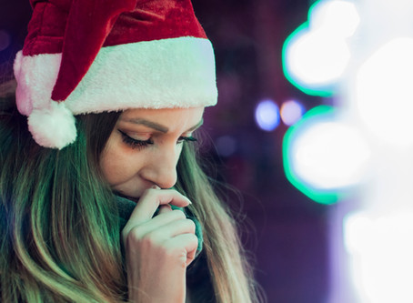 How to beat the post-Christmas OCD blues
