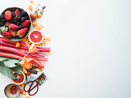 Nutrition for OCD