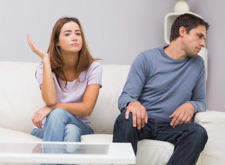 Relationship OCD (ROCD): Hidden in Plain Sight