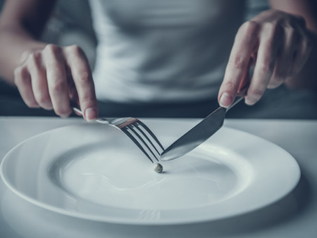 OCD & Eating Disorders - it's complicated!