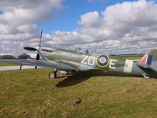 Supermarine Spitfire Mk.LFIXb
