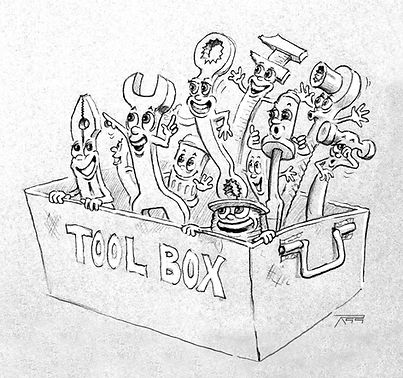 TFC Toolbox sketch