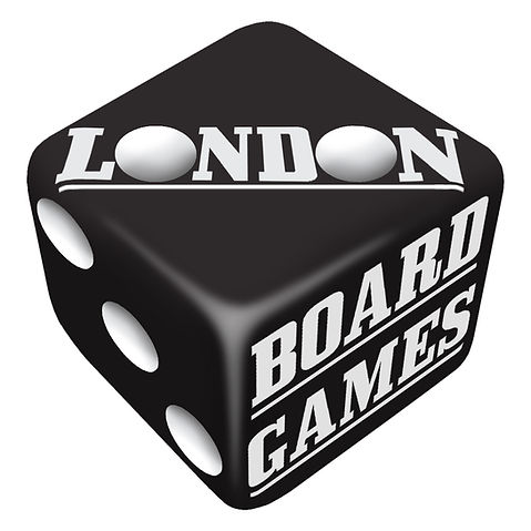 Board Games Logo