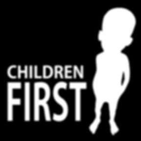 Children First Charity Logo