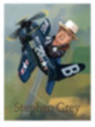Flying Legends Book