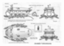The Crabber. Character/Set Development TV Series