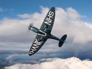 Supermarine Spitfire PRXI (The NHS Spitfire)