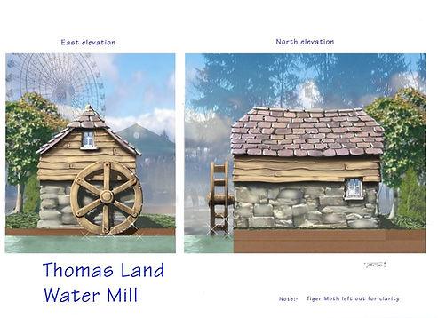 Thomas Land Japan