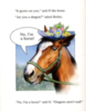 Magic Wanda Book