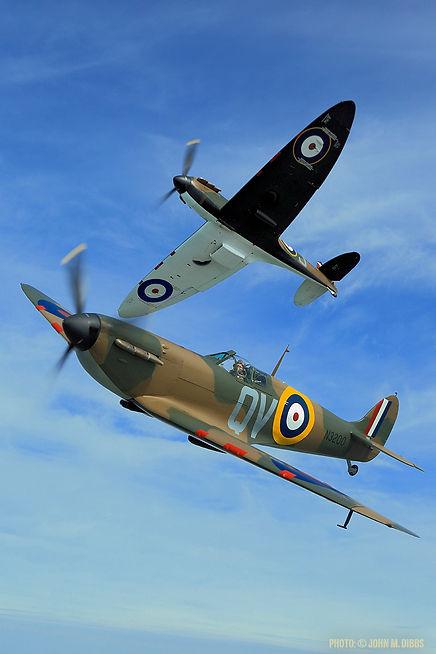 Spitfire Mk Ia N3200 Pic - 1.jpg