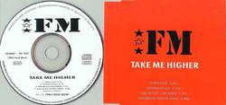 Take Me Higher CDM