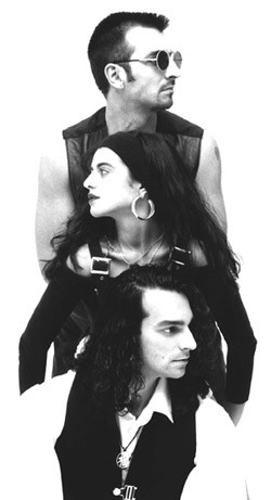 FM On Stage 1994