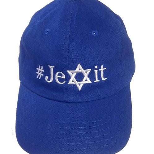 JEXIT Hat