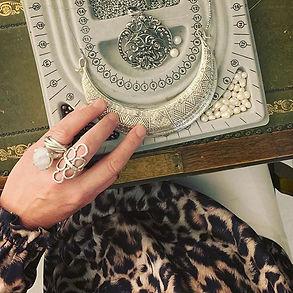 Sage Feather Katie McLean Amulets