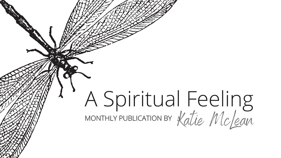A Spiritual Feeling Publicatioin.png