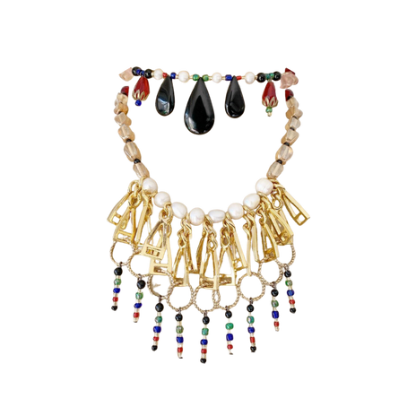 Temple of Isis Necklace