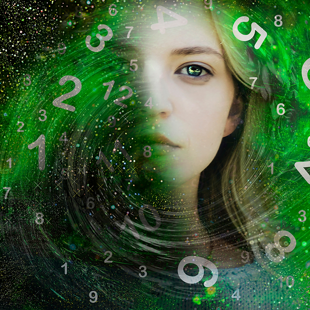 Sage Feather Numerology